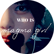 magmagirl(マグマガール)
